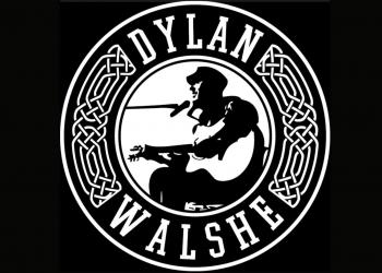 Dylan Walshe from Ireland